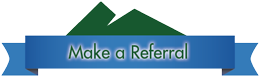 Referral logo